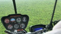 Helicopter (5 of 8) Stock Footage