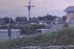 PORT STANLEY - stock footage