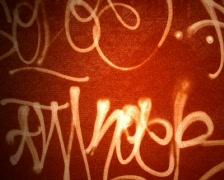 Stock Video Footage of Ref Graffiti 2