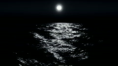 Ocean's Aura - stock footage