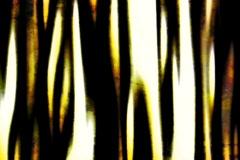 Grunge dirty light streaks - digital animation Stock Footage