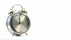 Time Passing By Stock Footage
