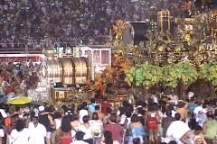 Rio Carnival Show (Brasilia) Arkistovideo