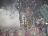 Stock Video Footage of Rio Carnival Show (Brazil)