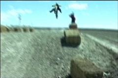 7 moto-x Stock Footage