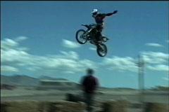 6 moto-x Stock Footage