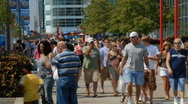 City Fair 1a Stock Footage