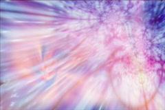 VJ Loop 028 : Psychedelic Tie Die Background - stock footage