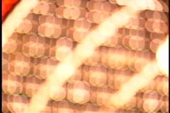 Pretty Vegas Lights Stock Footage