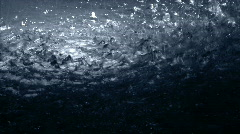 Water One-HD Stock Footage