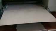 Recycled Paper 2 Stock Footage