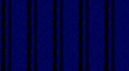 Blue binary code HD Stock Footage