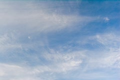 Clouds DV Stock Footage