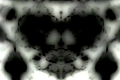 Rorschach Stock Footage