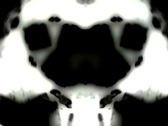 Stock Video Footage of Rorschach