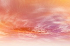 Sunsetcloud Stock Footage