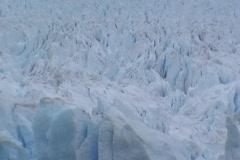 Glacier Perito Moreno Stock Footage