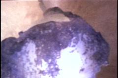 Flash Bulb Stock Footage