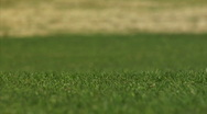 Golf Ball Stock Footage
