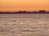 Bay Water 10 Stock Footage