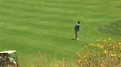 Golf (5 of 5) - stock footage