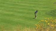 Golf (5 of 5) Stock Footage