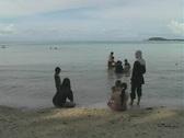 Indian Ocean 1 Stock Footage