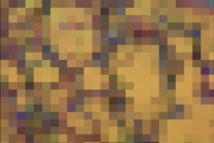 movement of squares background - stock footage