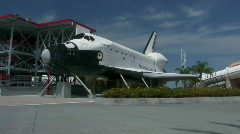 Kennedy Space Center Stock Footage
