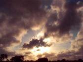 Sunset 87 (FAST) Stock Footage