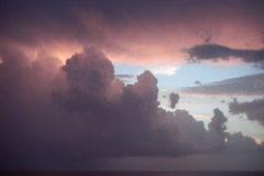 Sunset 89 Stock Footage