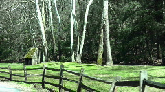 Pasture part two Stock Footage