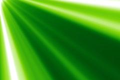 Green shimmer - digital animation Stock Footage