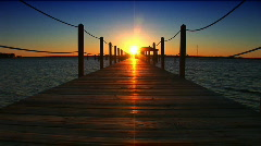 Sunsets & Travel Stock Footage