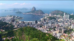 Postcards from Rio De Janeiro - stock footage