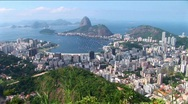 Stock Video Footage of Postcards from Rio De Janeiro