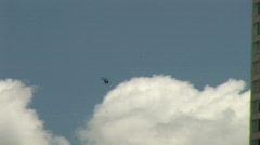 Helocopter 2 Stock Footage