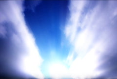 Cloud FX 112 - NTSC Stock Footage
