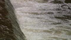 Jm289-Mini Waterfall Stock Footage