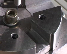 Industrial tool marker Stock Footage