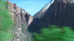 Desert fast artistic Stock Footage