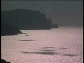 Stock Video Footage of Mediterranean coast