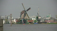 travelhans Millsindustry.mov - stock footage