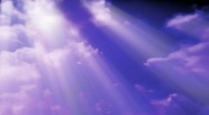 Cloud FX 106 - HD 1080p Stock Footage