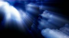 Cloud FX 108 - HD 1080p Stock Footage