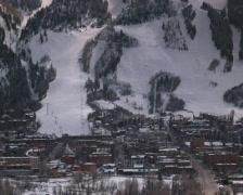 Peaks 30 - stock footage