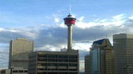 Stock Video Footage of calgary1