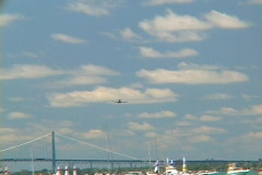 Air Race 06 Stock Footage