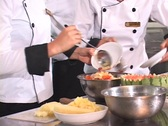 Stock Video Footage of Culinary - Fruit Salad