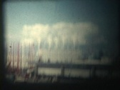 Space Needle 1950s Stock Footage